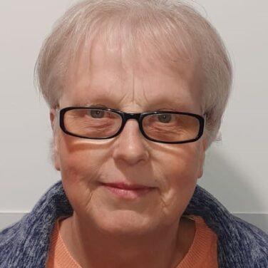 Gloria McCauley