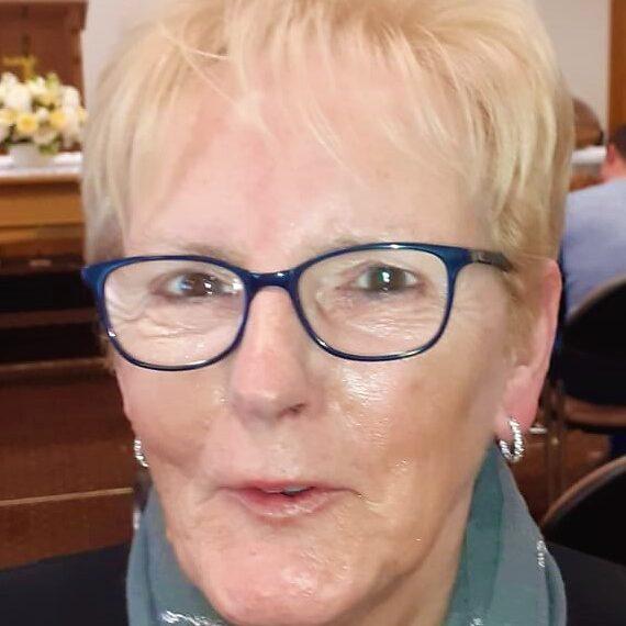 Naomi Patterson
