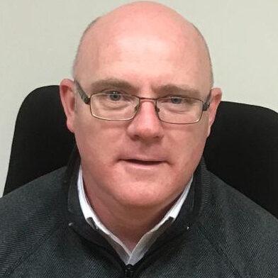 Pastor Jonathan Clarke